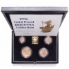 Gold Proof Britannia Sets